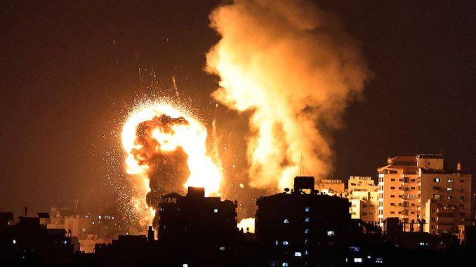 Izrael, Palestina i nasilje: Sukobi ne prestaju, Amerika i EU pozivaju Izraelce i Palestince da prekinu sa napadima 2