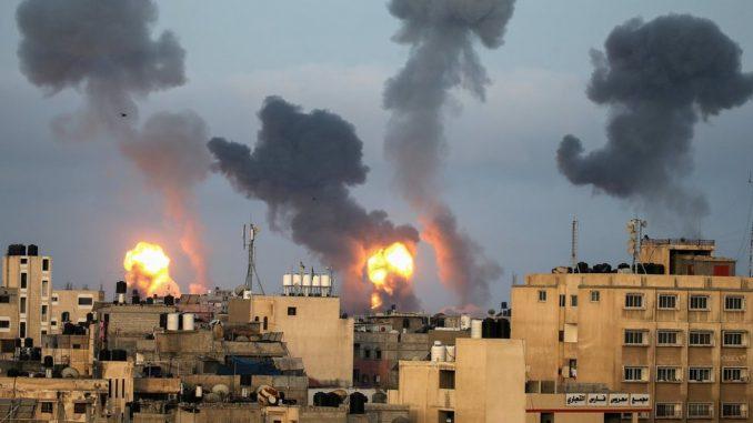 Izrael, Palestina i nasilje: Sukobi nastavljeni, Amerika i EU pozivaju na prekid nasilja 4