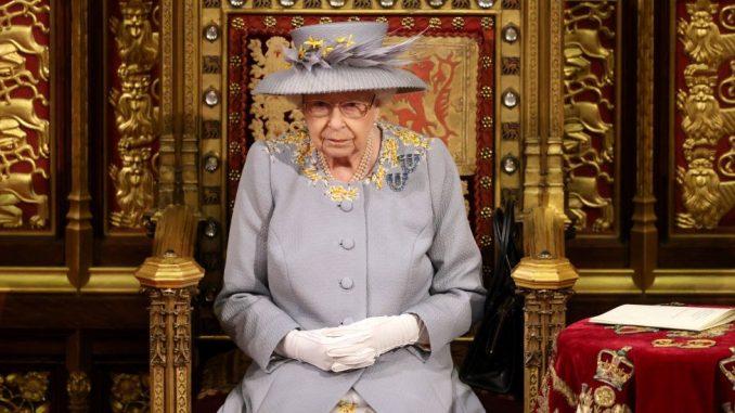 Kraljičin govor 2021: Prvo pojavljivanje kraljice van Vindzora posle smrti princa Filipa 2