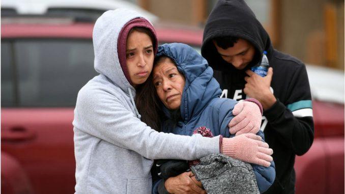 """Amerika i nasilje: Upao na žurku i ubio šestoro ljudi """"zato što nije bio pozvan"""" 4"""