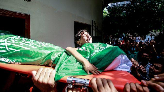 Izrael, Palestina, Gaza i sukobi: Kako lokalno stanovništvo reaguje na najnoviji talas nasilja 2