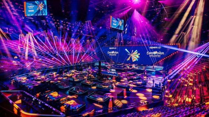 Evrovizija 2021: Kako se ovogodišnji učesnici trude da takmičenje bude bezbedno od Kovida 3