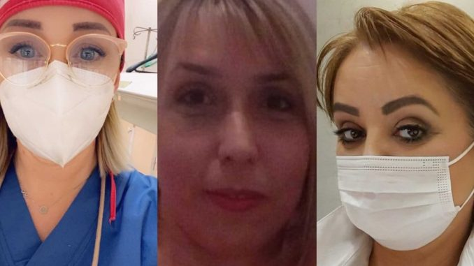 Međunarodni dan medicinskih sestara: Požrtvovanost, snaga i strah šta će biti posle pandemije 4