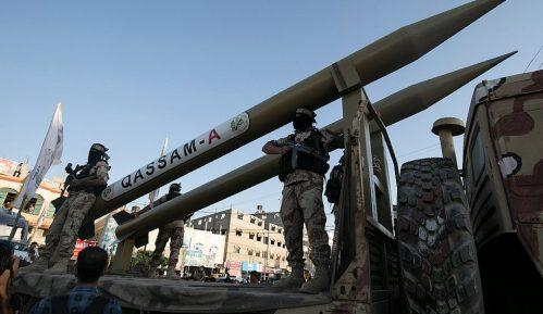 Izrael, Palestina i nasilje: Snaga i ograničenja arsenala oružja palestinskog Hamasa 19