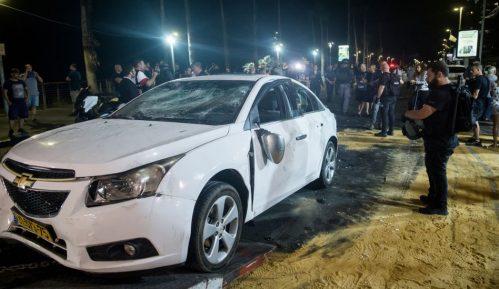 Izrael i Bliski istok: Jevreji i Arapi šire nasilje u izraelskim gradovima 20