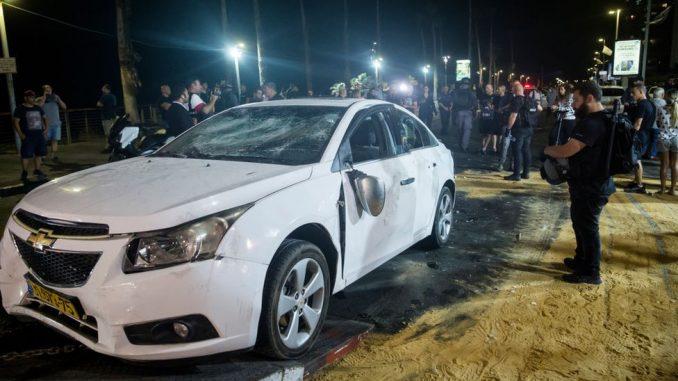 Izrael i Bliski istok: Jevreji i Arapi šire nasilje u izraelskim gradovima 3
