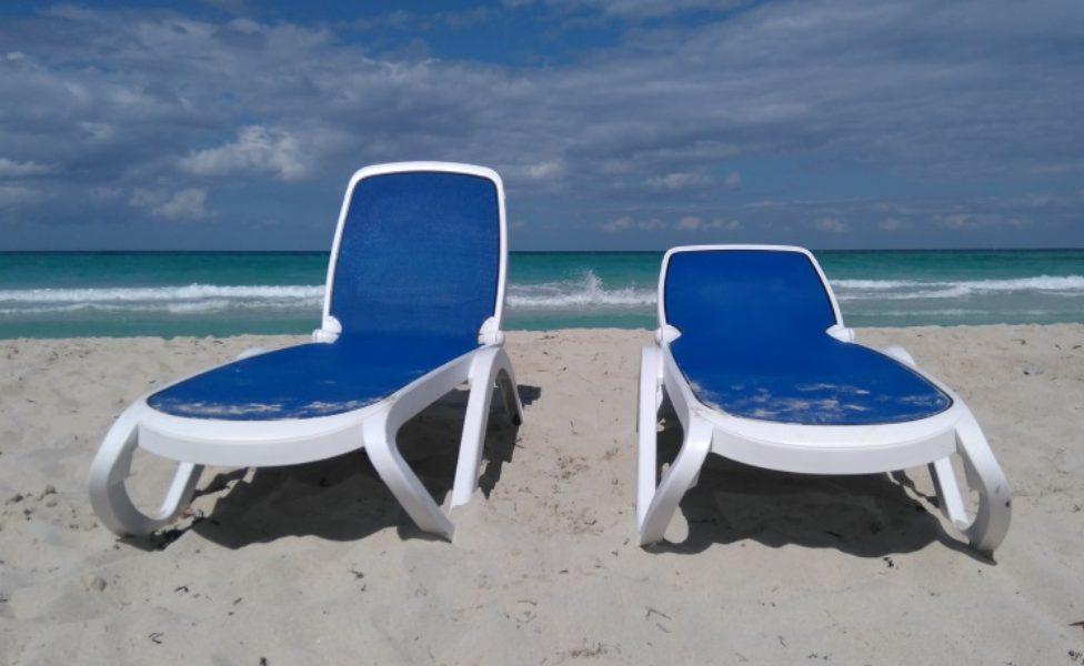 plaža