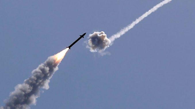 Izrael, Palestina i nasilje: Gvozdena kupola - gotovo neprobojni odbrambeni sistem 5