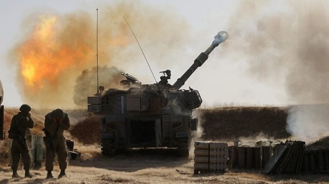 Izrael, Palestina i nasilje: Raste broj mrtvih i ranjenih - Izraelci pojačavaju napade u Gazi 5