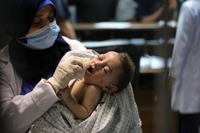 Izrael, Palestina i nasilje: Sukobi u Gazi i Izraelu se razbuktavaju, američki izaslanik stigao na pregovore 4
