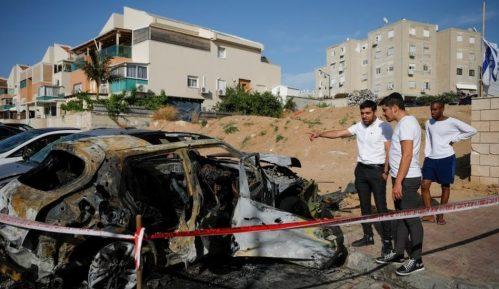 """Izrael, Palestina i Srbija: """"Posle korone smo se vratili u normalu - u bombardovanje"""" 20"""