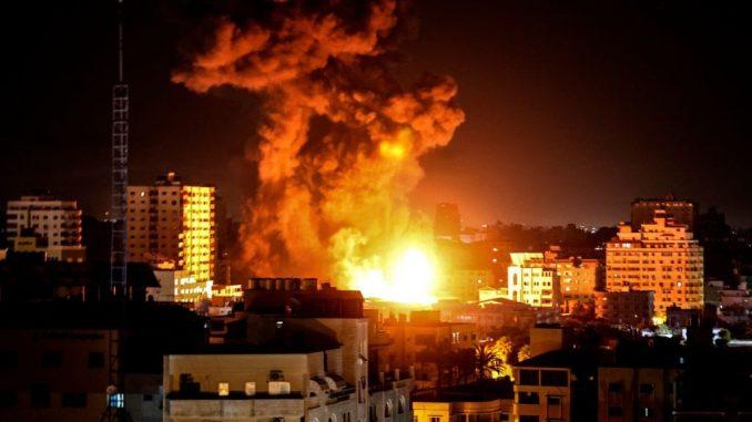 Izrael, Palestina i nasilje: Najsmrtonosniji dan u Gazi od početka sukoba, Hamas nastavlja raketiranje 7