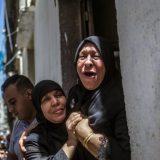 Izrael, Palestina i nasilje: Izraelska vojska ne posustaje, Hamasove rakete ubile tajlandske radnike na jugu Izraela, Bajden traži prekid vatre 11