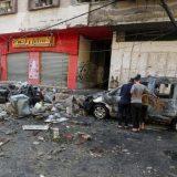 Izrael, Palestina i nasilje: Izraelska vojska cilja vođe Hamasa, primirje ni na vidiku 12