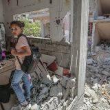 Izrael i Palestina: Humanitarna pomoć stiže u Gazu, krhko primirje Izraelaca i Palestinaca, obe strane proglasile pobedu 11