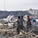 Afrika i prirodne nepogode: Erupcija vulkana u Kongu, lava iskakala kao u fontani, hiljade ljudi ostalo bez domova 10