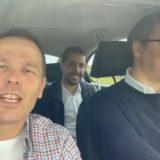 Saobraćaj u Srbiji i bezbednost: Da li je vezivanje pojasa pozadi u automobilu obavezno i kolike su kazne 12
