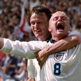 Fudbal i Engleska: Pol Gaskojn - trenuci genijalnosti i ludila 10