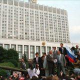 Rusija, komunizam i politika: Na tenku sa Borisom Jeljcinom 1991. godine 10
