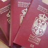 Srbija 'priznaje' kosovski pasoš na aerodromima 11