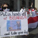 Belorusi demonstrirali protiv Lukašenka u Kijevu, Varšavi, Dablinu i Berlinu 9