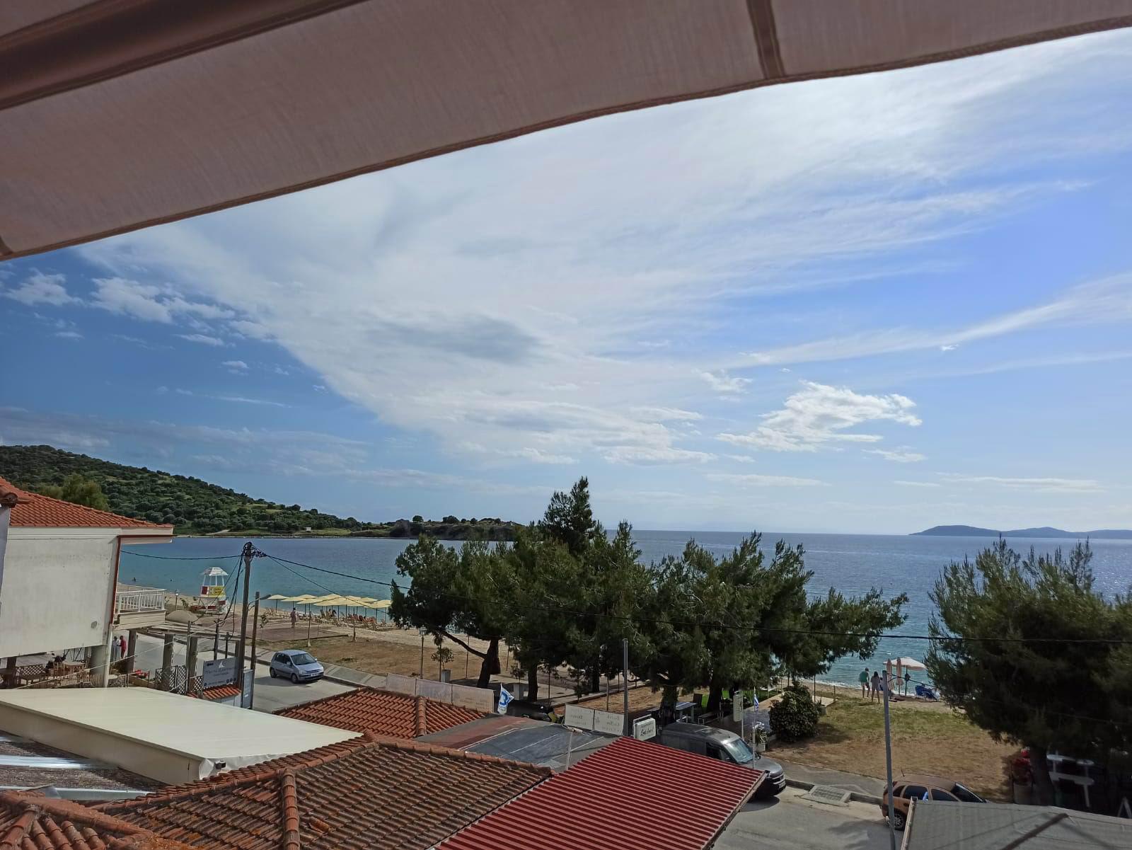 Prvi put u Grčku sa sertifikatom - kako je reporter Danasa putovao do Halkidikija 2