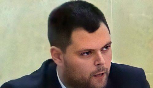 Marko Kovačević izabran za novog predsednika Opštine Nikšić 2