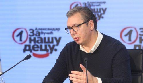"""Za Vučićev plan """"kažnjavanja"""" nevakcinisanih potrebna promena zakona 12"""
