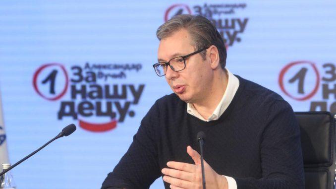 """Za Vučićev plan """"kažnjavanja"""" nevakcinisanih potrebna promena zakona 3"""