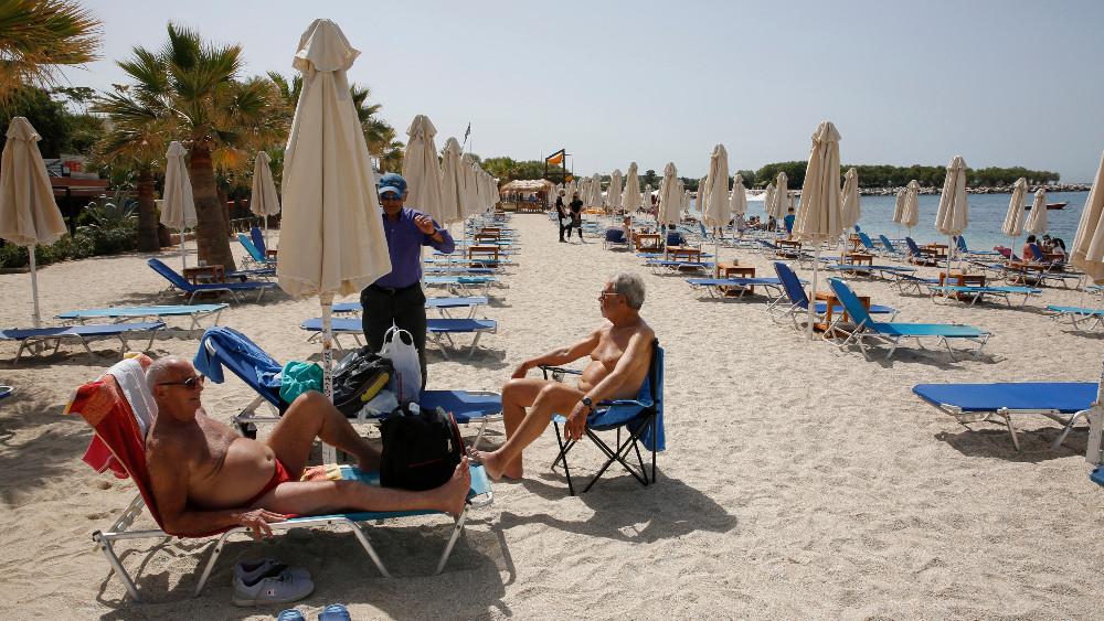 Prvi put u Grčku sa sertifikatom - kako je reporter Danasa putovao do Halkidikija 1