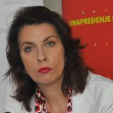 Ljubica Gojgić: Verna profesiji 13