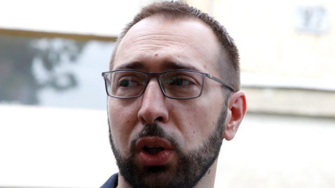 Tomislav Tomašević: Nova era u Zagrebu 3