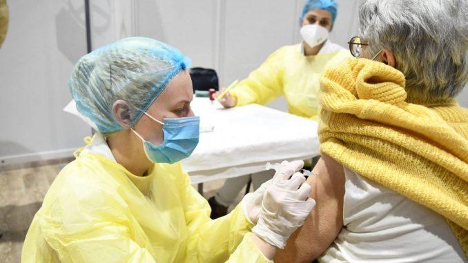 Hoće li se u Srbiji davati treća doza Sinofarm vakcine? 5