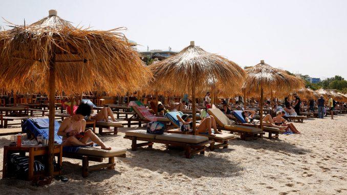 Raste prodaja aranžmana za Grčku poslednjih dana 3