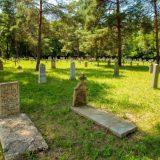 Staro vojničko groblje u Šumaricama - najstarije i najveće u Srbiji 14