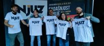 """Njuzova turneja """"Sadašnjost Srbije"""": Nezavisni mediji su u nezavidnoj situaciji 12"""