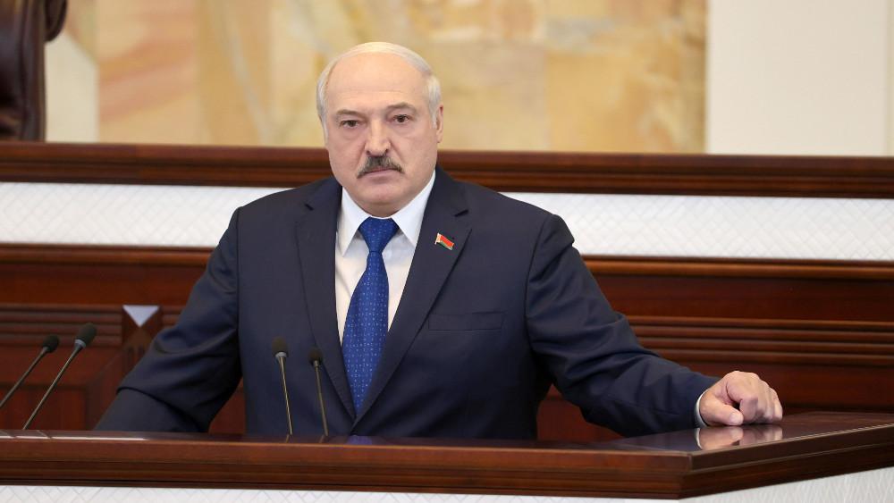 Beloruske vlasti uhapsile glavnog urednika popularnog portala 1