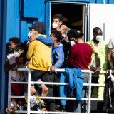 EU zabrinuta što Grčka koristi uređaj za imitaciju zvuka topa radi plašenja migranata 10