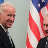 Bajden obećao da će Putinu reći gde je 'crvena linija' 10