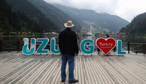 U Tursku i Grčku bez testa za vakcinisane građane Srbije 1