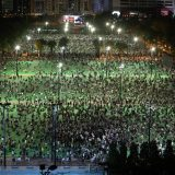 Makao zabranio bdenje u znak sećanja na Tjenanmen 10