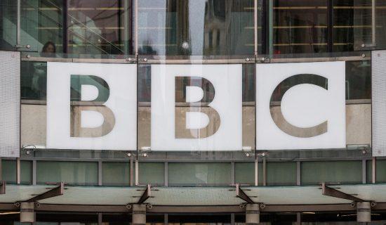 BBC ulazi u stotu godinu postojanja 13