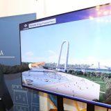 Polemika oko novog mosta u Novom Sadu koji će graditi i kreditirati Kinezi 12