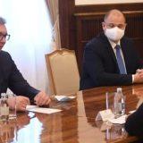 Vučić i Bocan-Harčenko: Napredak ekonomske saradnje dve zemlje 7