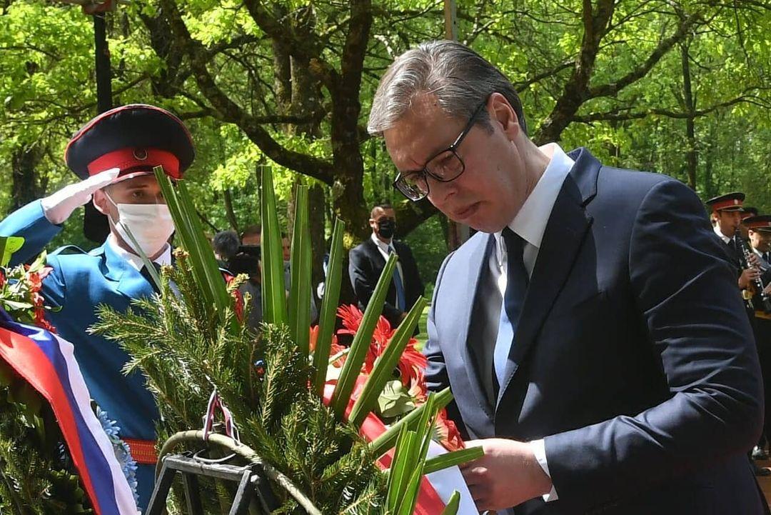 U Donjoj Gradini obeležen Dan sećanja na žrtve ustaških zločina u Jasenovcu i NDH 6