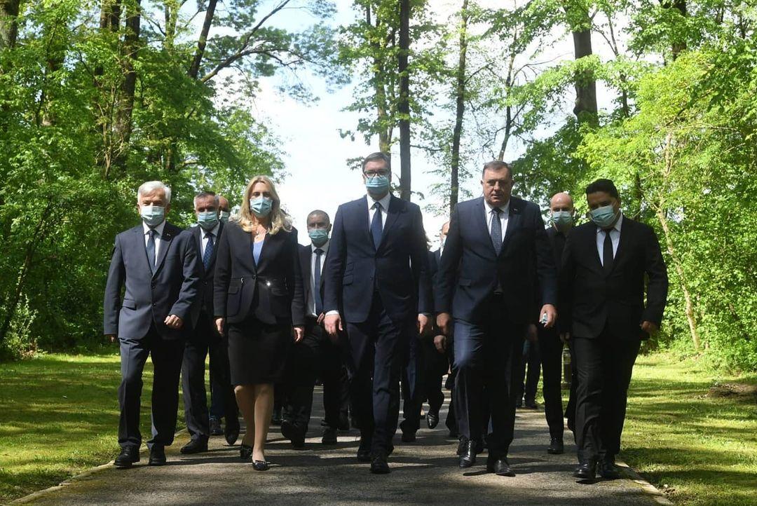 U Donjoj Gradini obeležen Dan sećanja na žrtve ustaških zločina u Jasenovcu i NDH 4