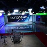 Počinje sa radom Euronews u Srbiji 2