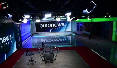 Počinje sa radom Euronews u Srbiji 16