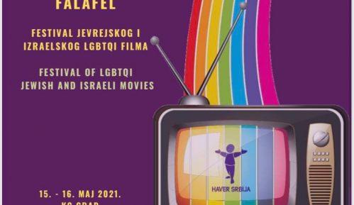 Festival jevrejskog i izraelskog LGBTI filma od 15. i 16. maja u Kulturnom centru Grad 2