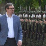 Vučić: Belivukova grupa objavljivala laži o mom sinu, Đilasovi mediji to jedva dočekali 8